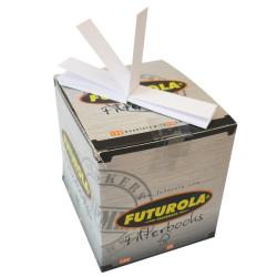 Filtres en carton Futurola
