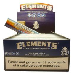 Feuilles Elements