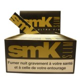 Feuilles Smoking SMK