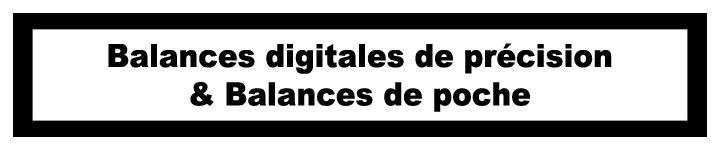 Balances digitales
